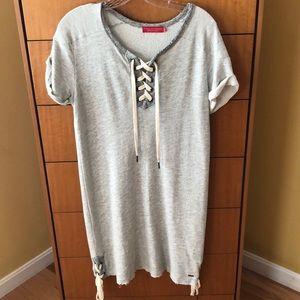 N: philanthropy T-shirt Dress